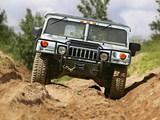 Hummer H1 1992–2005 images