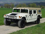 Hummer H1 Convertible 1992–2005 images