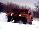 Hummer H1 Wagon 1992–2005 images