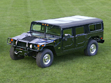 Hummer H1 Wagon 1992–2005 wallpapers