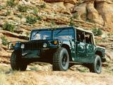 Hummer H1 VLCO 1993–97 images