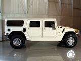 Hummer H1 Alpha Concept 2001 photos