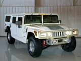 Hummer H1 Alpha Concept 2001 wallpapers