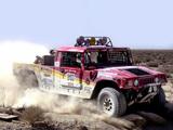 Hummer H1 Alpha Race Truck 2006 photos