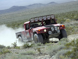 Hummer H1 Alpha Race Truck 2006 pictures