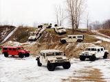 Images of Hummer H1