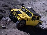 Images of Hummer H1 Alpha 2005–06