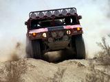 Images of Hummer H1 Alpha Race Truck 2006