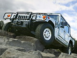 Hummer H1 1992–2005 wallpapers