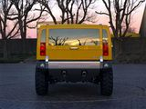 Hummer H2 SUV Concept 2000 wallpapers
