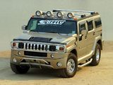 Grizzly Hummer H2 2002–09 photos