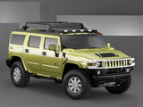 Hummer H2 Special Edition Concept 2004 images