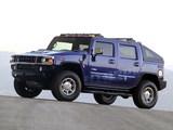 Hummer H2H Concept 2004 images