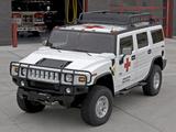 Hummer H2 ARC 2006–09 images