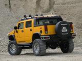 Geiger Hummer H2 Hannibal 2006–09 pictures