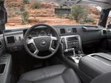 Hummer H2 2007–09 images