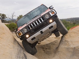 Hummer H2 2007–09 pictures
