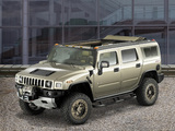 Hummer H2 Safari Off Road 2007–09 pictures