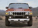 Hummer H2 Black Chrome Limited Edition 2008 wallpapers