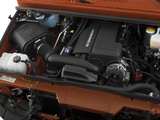 Hummer H2 SUT E85 2009 images