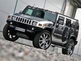 CFC Hummer H2 2010 pictures