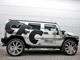 CFC Hummer H2 2010 wallpapers