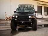SR Auto Hummer H2 Project Magnum 2012 images