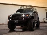 SR Auto Hummer H2 Project Magnum 2012 pictures