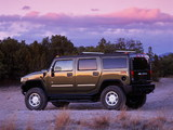 Images of Hummer H2 2002–07