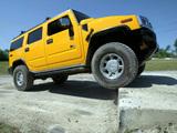 Images of Hummer H2 2002–07