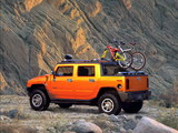Images of Hummer H2 SUT Concept 2004