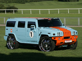 Images of Geiger Hummer GT 2006–09