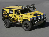 Images of Hummer H2 Race Truck 2007–09