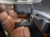 Images of Hummer H2 2007–09