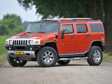 Images of Hummer H2 E85 2008–09