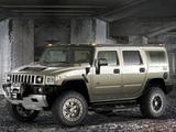 Photos of Hummer H2 Safari Off Road 2007–09
