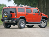 Pictures of Hummer H2 E85 2008–09