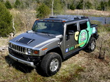Pictures of Hummer H2 SUT E85 2009