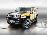Pictures of CFC Hummer H2 2010