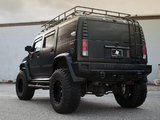 Pictures of SR Auto Hummer H2 Project Magnum 2012