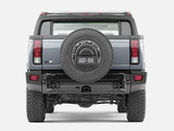 Hummer H2 SUT 2005–09 wallpapers