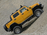Geiger Hummer H2 Hannibal 2006–09 wallpapers