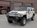 Hummer H2 ARC 2006–09 wallpapers