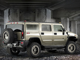 Hummer H2 Safari Off Road 2007–09 wallpapers