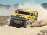 Hummer H2 Race Truck 2007–09 wallpapers