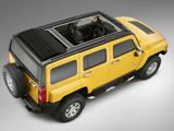 ASC Cosmos Hummer H3 2006–10 pictures