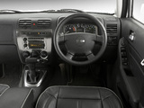 Hummer H3 Adventure 2007–10 images