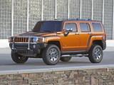 Hummer H3x 2007–10 images
