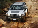 Hummer H3 Adventure 2007–10 photos