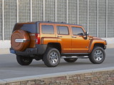Hummer H3x 2007–10 pictures